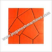 Paver Block Moulds