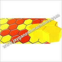 Interlocking Paver Mould