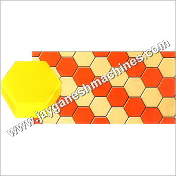 Interlocking Pavers Mould