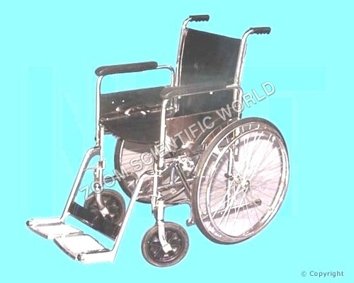 Wheelchair Deluxe