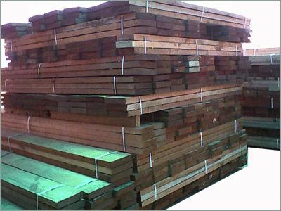 Malaysian Hardwood Cut To Size