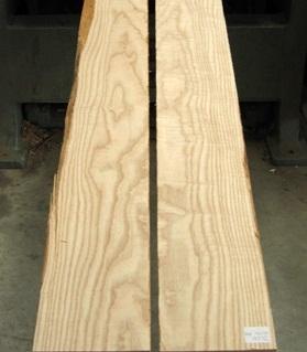 Ash Wood Flitches