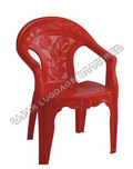 EXPORT QUALITY PLASTIC CHAIR