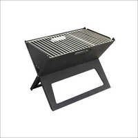 Barbecue Grill Machine