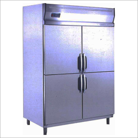 Commercial Display Refrigerators