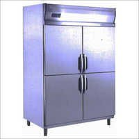 Four Door Refrigerators