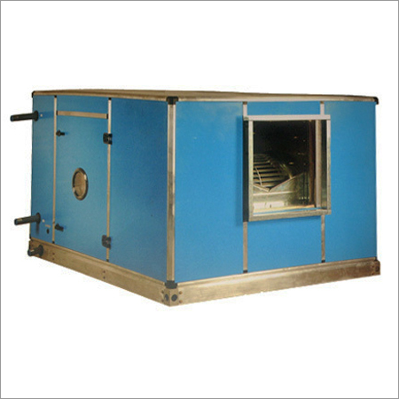 Industrial Air Washer