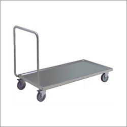 Commercial Platform Trolley