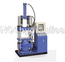 Closed Type Rubber Molding Press