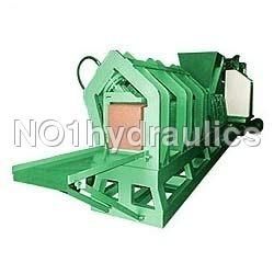 650 Grams Coir Pith Briquetting Machine