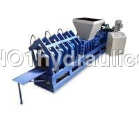 5 Kgs Coir Pith Briquetting Machine