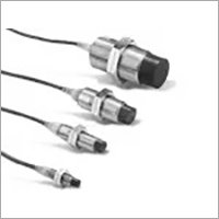 Omron Proximity Sensors