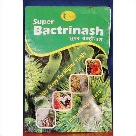 Super Bactrinash