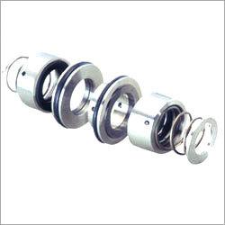 Double Mechanical Seals