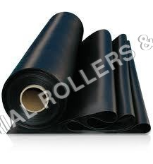 Pre Vulcanized Rubber Sheets