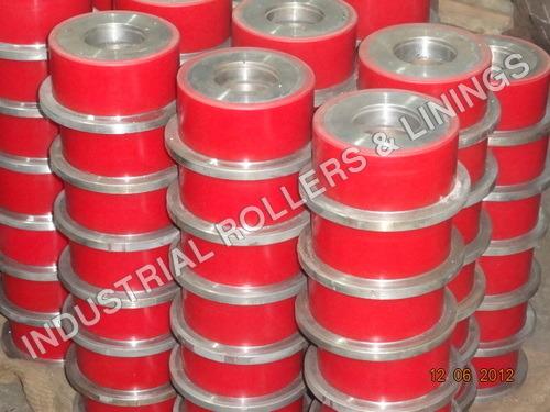 Polyurethane Cast Products
