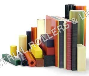 Cast Polyurethane Articles