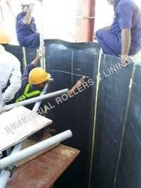 Rubber Lining Application