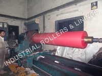 Cast Polyurethane Rollers