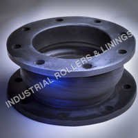 Rubber Rubber Bellows