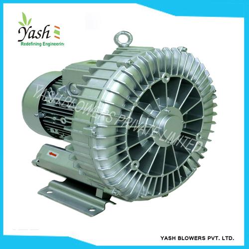 Industrial Turbine Blower