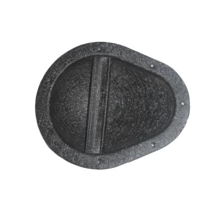 Speaker Oval Shape Handle