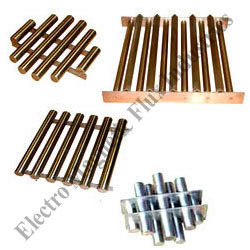Magnetic Grates