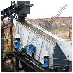 Circular Motion Incline Vibrating Screen