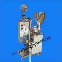 Gutka Packaging Machine