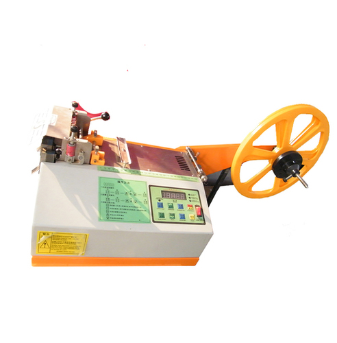 Digital Sleeve Cutting Machine