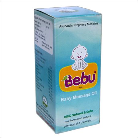 Bebu Oil