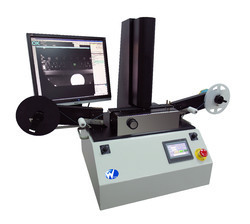CCD Visual Inspection System