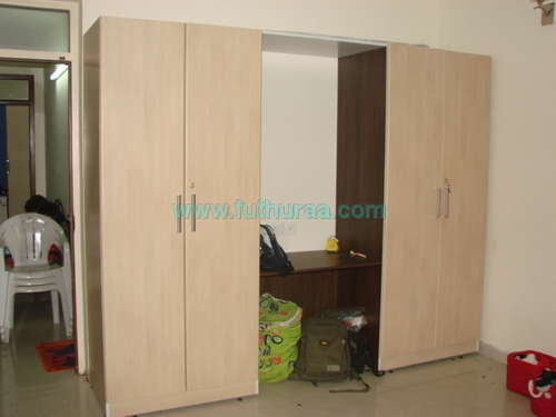 Decorative Wardrobes
