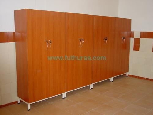 Modular Storages