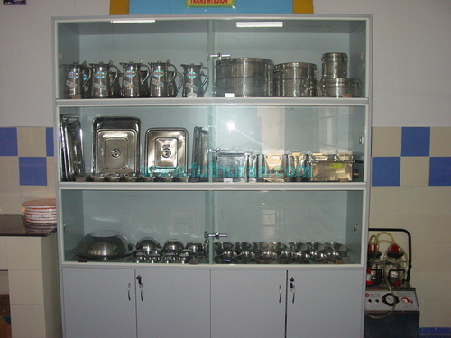 Canteen Storages