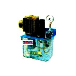 Automatic Lubrication Pumps