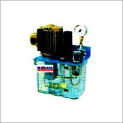Automatic Lubrication Pumps