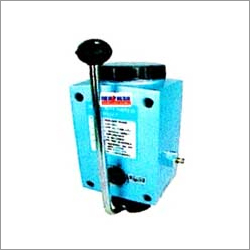 Manual Oil Pumps