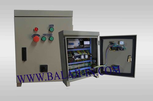 Electric Control Box Certifications: Ce Mark