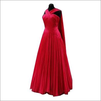 Ladies Chiffon Dresses