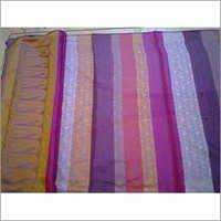 Tanchoi Sarees Fabric