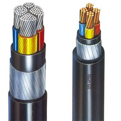 Polycab HT Cable Upto 132KV
