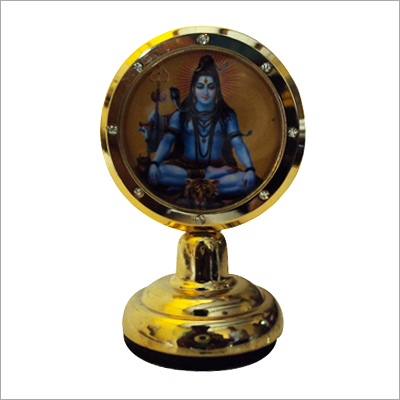 Car Dash Board Shiva Stand