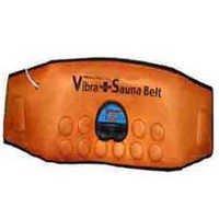 Vibrating Sauna Belt