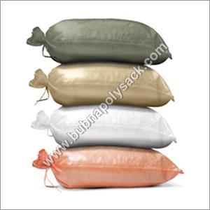 U V  Stabilizer Bags
