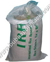PP Grain Bags With Liners