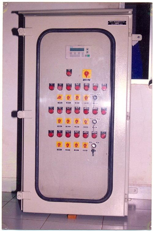 Control Panel IP 65