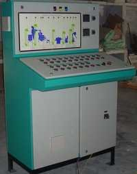 Material Handling Control Panel Systems