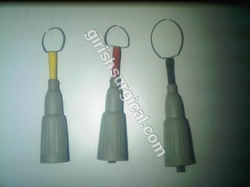 COLPOSCOPY LOOP ELECTRODES (REUSABLE)