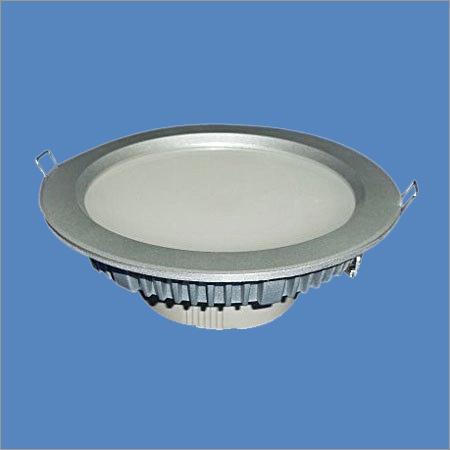 High Power Round Recessed LED Downlight